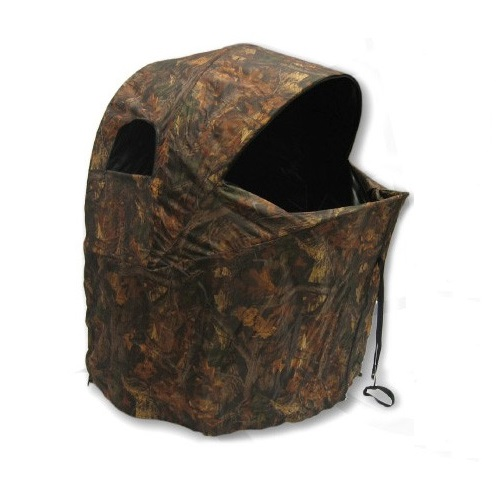 2 Shooter Chair Hunting Blind HB3258