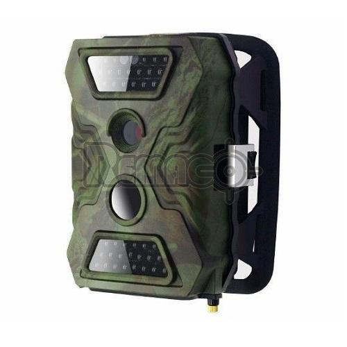 680S 12MP 1080P Hunting Wildlife Camera