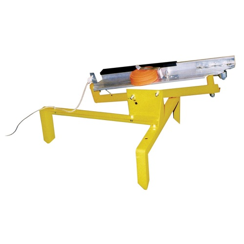 CT101 clay target thrower
