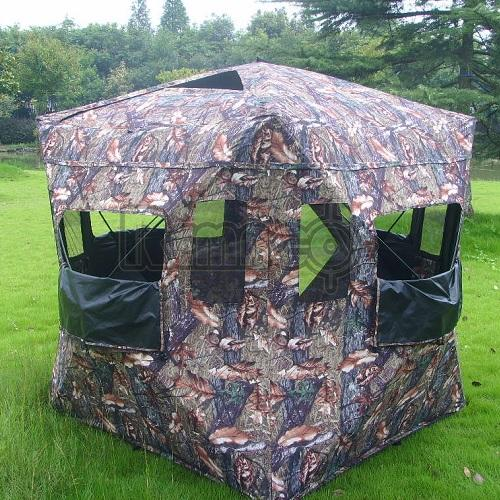 GB8231 Hunting Ground Blinds