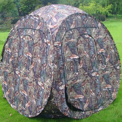 ameristep outdoors care ground blind with turkey hunting floor browse up taker blinds shop pop treestands