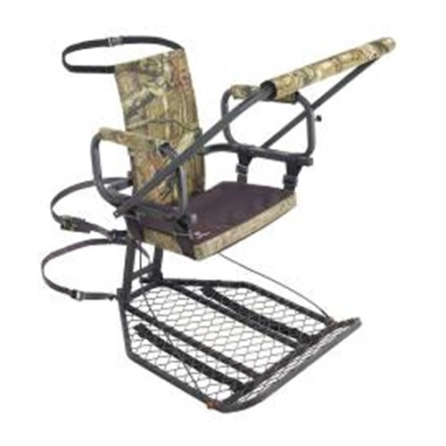 Oersized Hang On 300Lbs Tree Stand