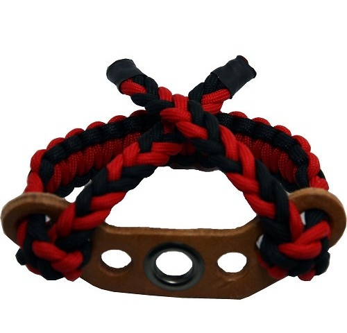 Paracord Bow Wrist Sling BW5861