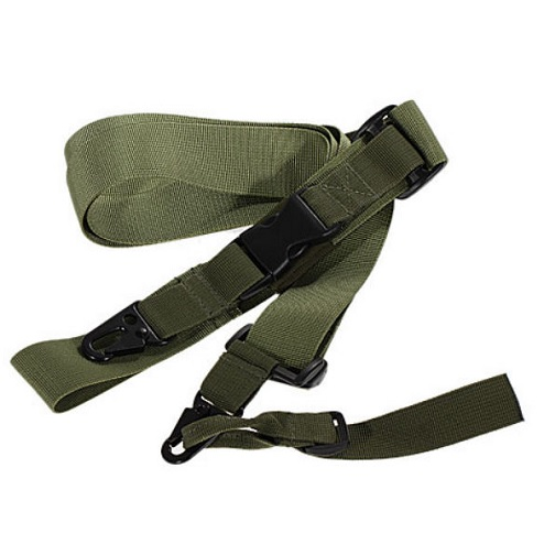 RS008 3 point Gun Sling