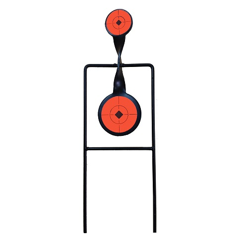 RT5235 Double Magnum .44 Spinner Target