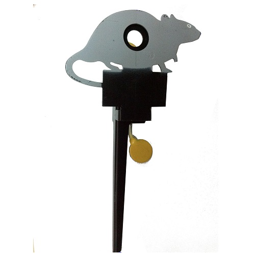 RT5247 Rat Shape Shooting Target