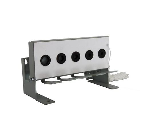 RT5259 Air Pistol Playing Box Shooting Target