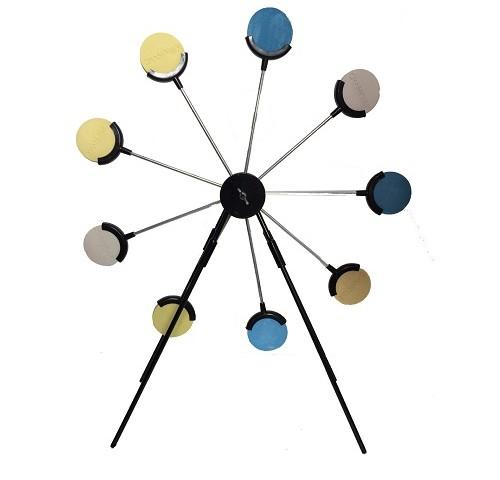 RT5321 Wheel Target System