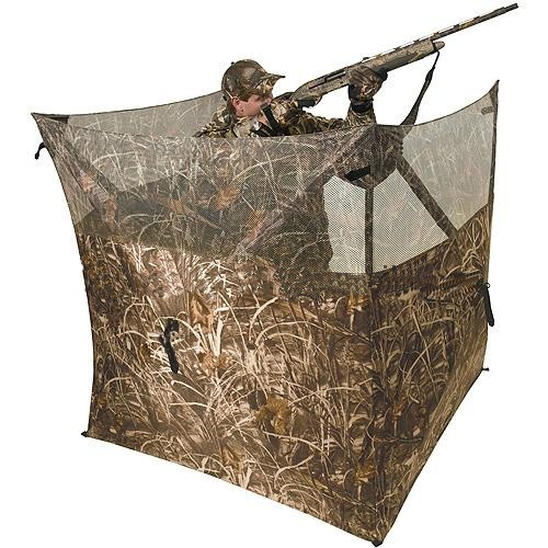 Three Sides Hunting Field Blind GB8233