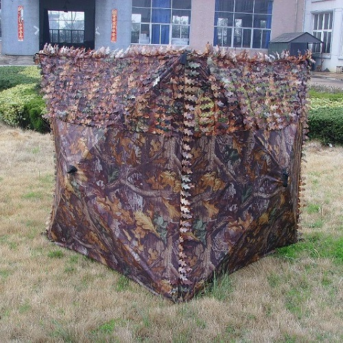 Three Sides Hunting Field Blind GB8234
