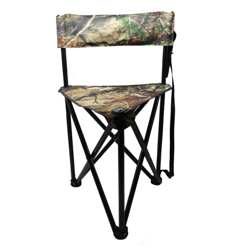 Tripod Camo Hunting Chair SC4352