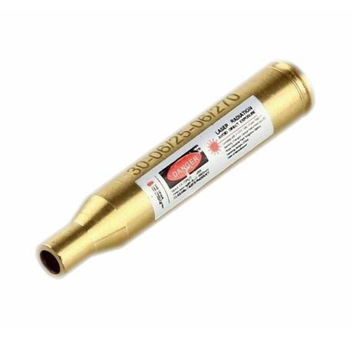 30-06 and 25-06 and 270 Cartridge Red Laser Boresighter BN6157