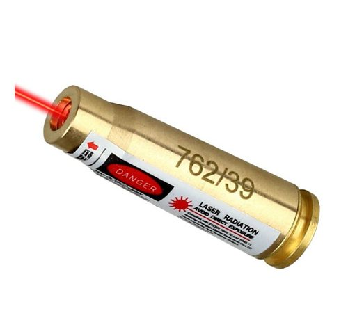 7.62 x 39 Caliber Red Laser Bore Sighter BN6156