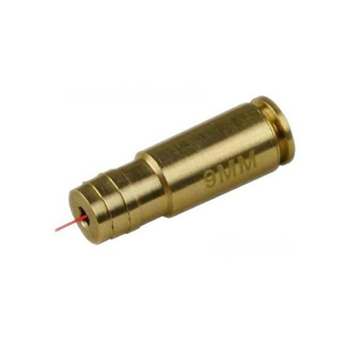 9mm Caliber Red Dot Laser Bore sighter BN6458