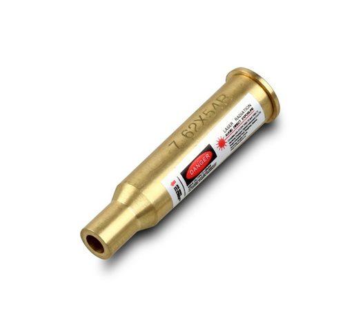 Brass7.62 x 54R Cartridge Laser Boresighter BN6155