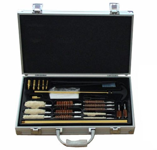 Universal Gun Cleaning Kit Gun Tools Kit 28pcs