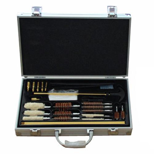 Universal Gun Cleaning Kit Gun Tools Kit 28pcs