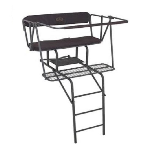 15 Feet Two Man Ladder Stand
