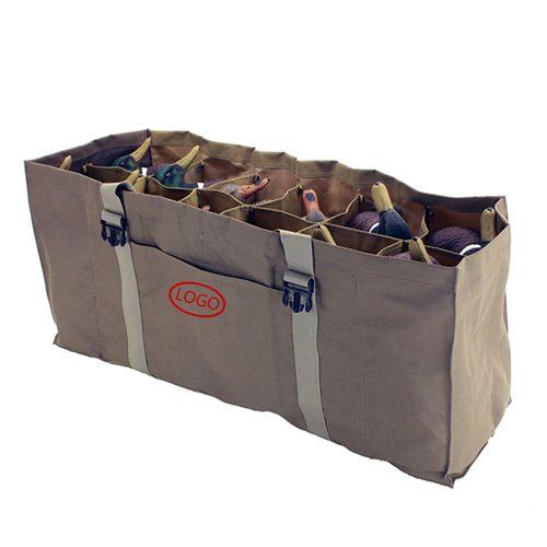12 Slot Decoy Bag
