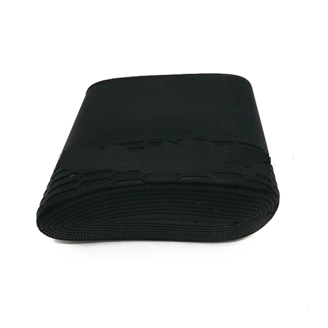 13CM Long Black Shoulder Protective Slip with Recoil Pad Buttstock