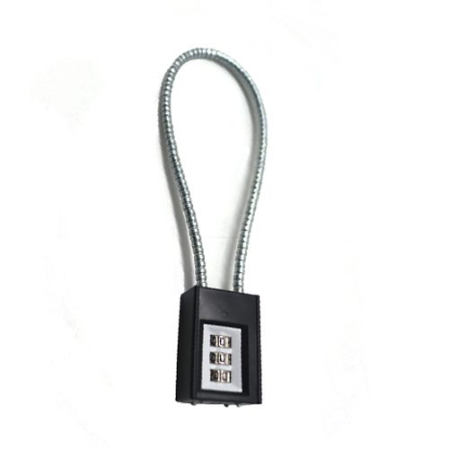 15 Cable Gun Lock with 3 Digit 118400