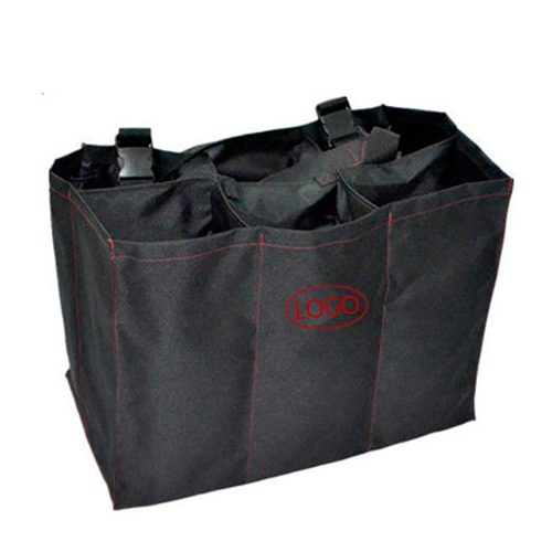 6 Slot slotted Duck Goose Decoy Bag
