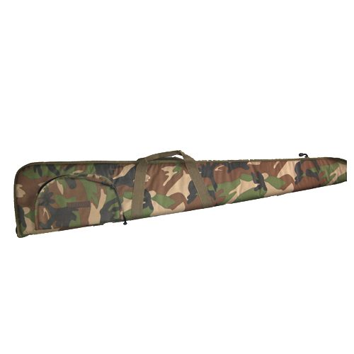 Army Green Tops Gun Case