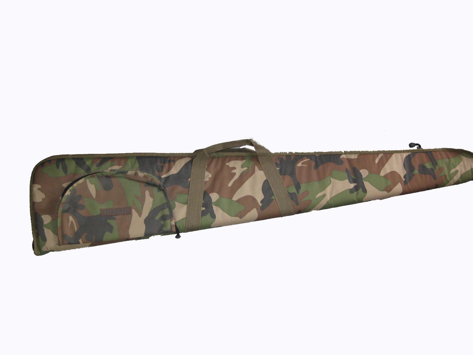 Army Green Tops Gun Case097014