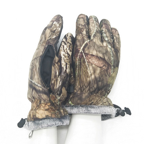 Breathable Hunting Gloves