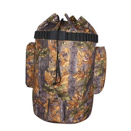 Camo Decoy Bag
