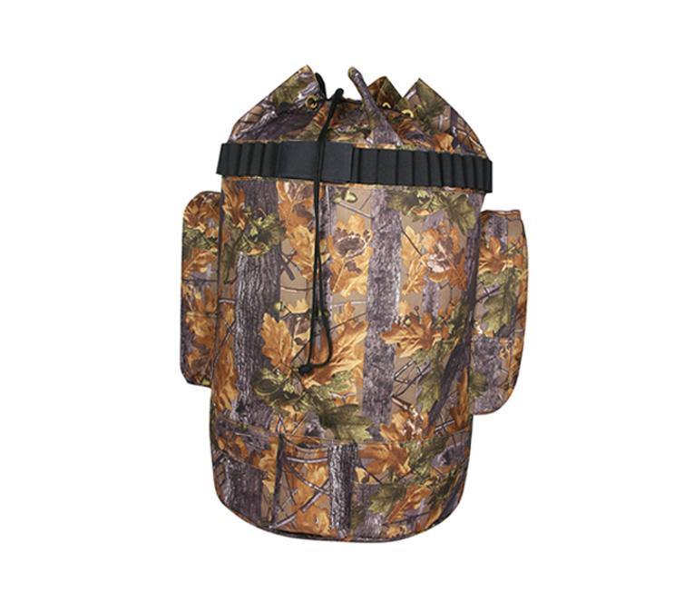 Camo Decoy Bag