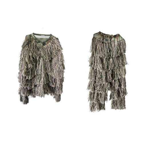 Camouflage Forest Hunting Ghillie Suit