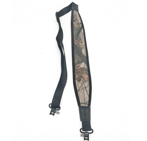 Camouflage Rifle Gun Sling