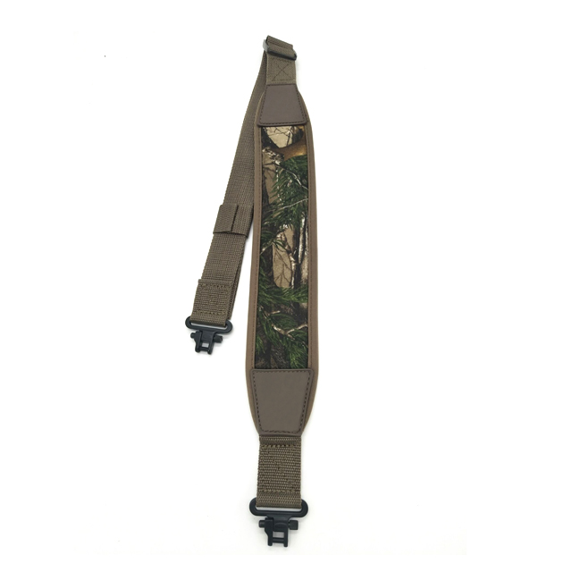 Camouflage Sling for Hunting Rifle Gun (3)