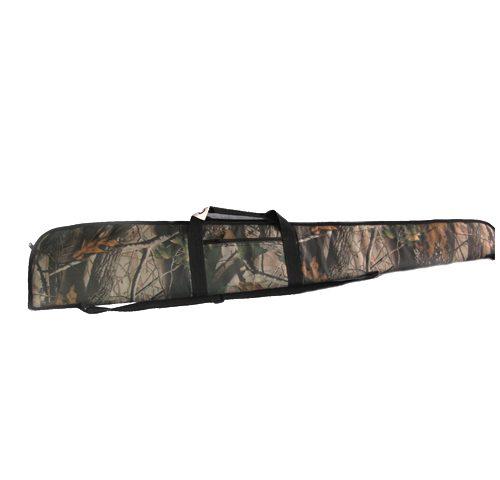 Camouflage Tops Gun Case