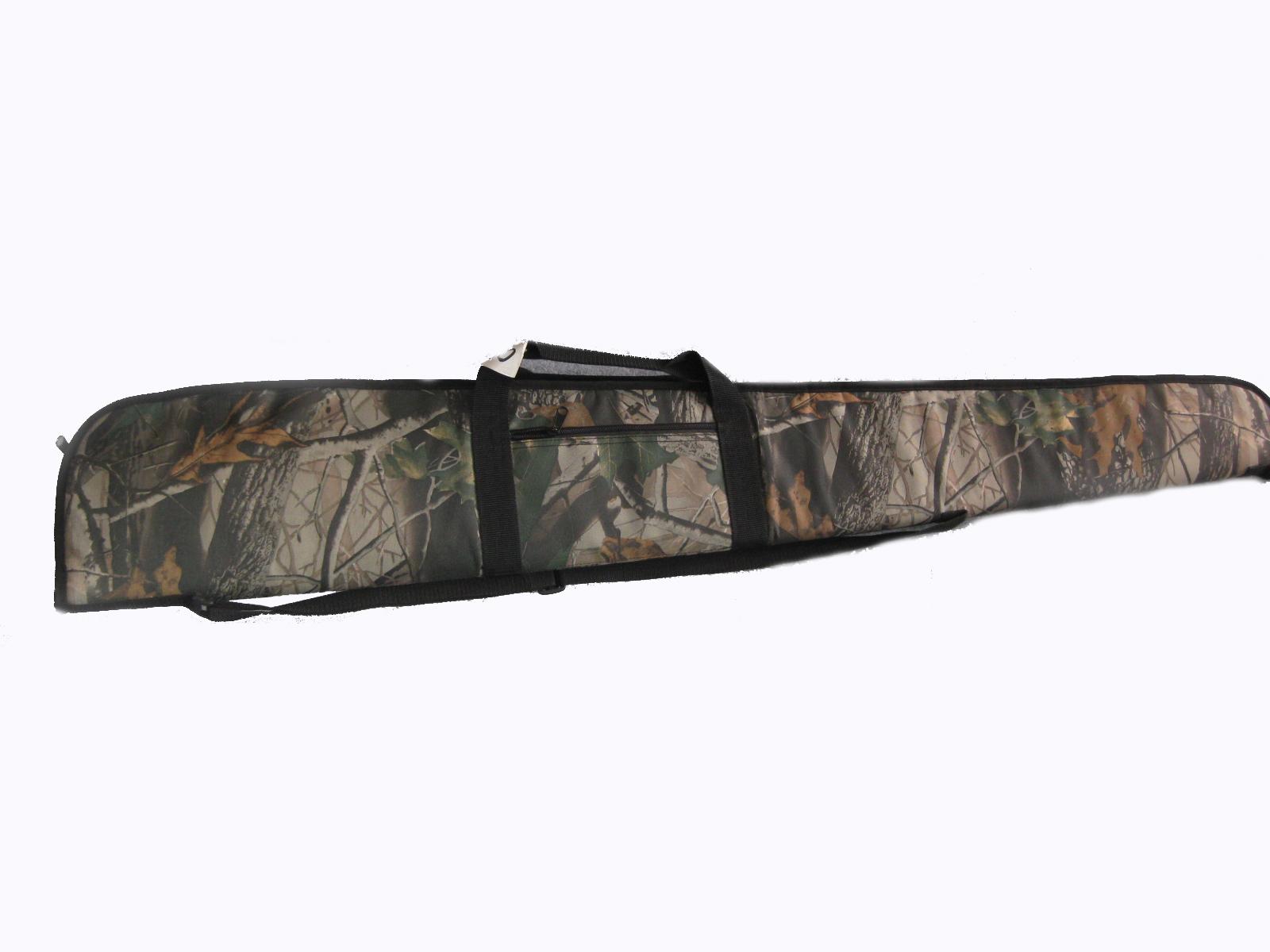 Camouflage Tops Gun Case097013