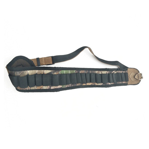 Camouflage neoprene Shotshell Holder Cartridge Belt