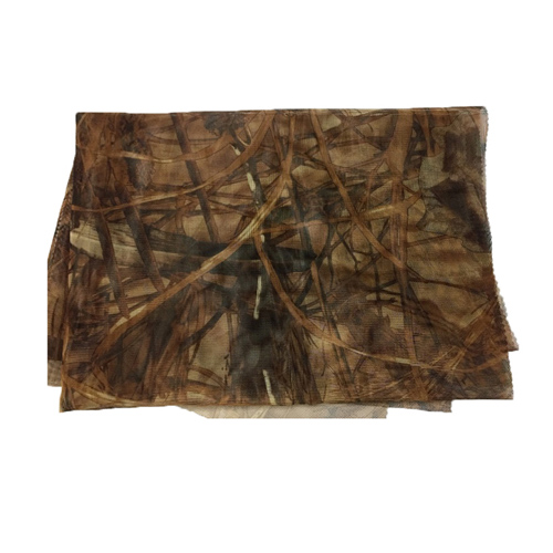 Cut To Length Clear View Camo Net