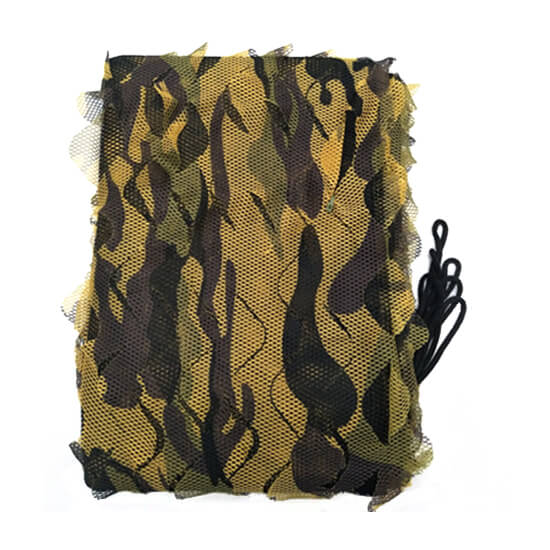 Double Layer Military Camouflage Net 043109