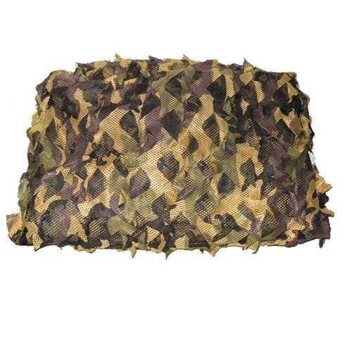 Double Layer Military Camouflage Net