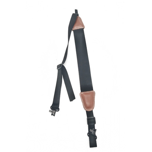 Durable Rifle Sling with Swivels