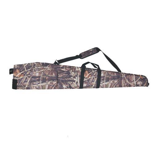 Gun Case With Adjustable Shoulder Strap