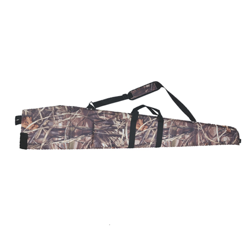Gun Case With Adjustable Shoulder Strap
