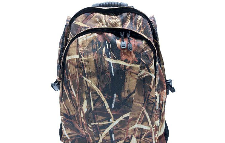 High Quality Waterproof Military Hunting Camo Backpack