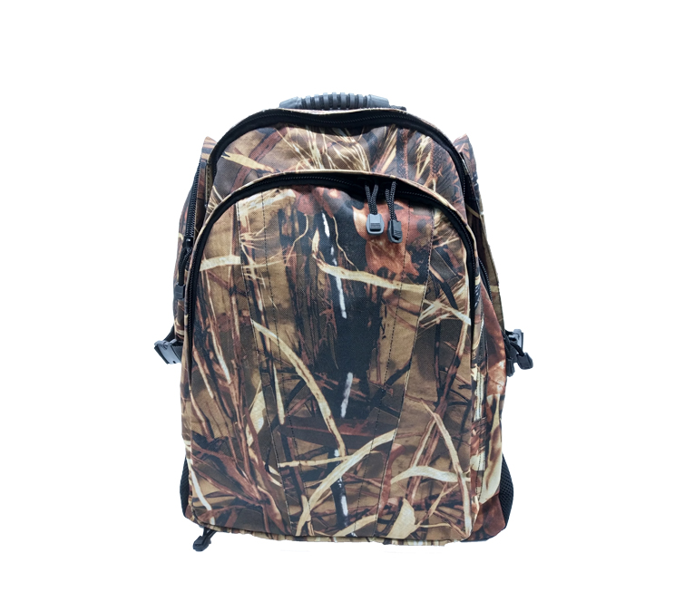 High Quality Waterproof Military Hunting Camo Backpack