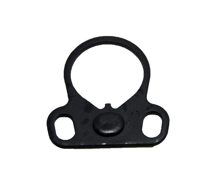 Hot Sale End Plate Dural Loop Carbon Steel Sling Adapter