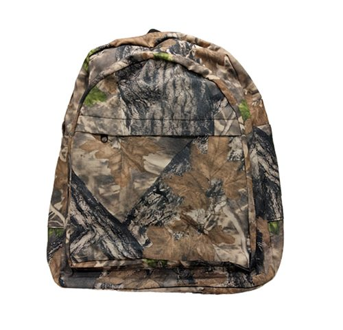 Hunting Camo Waterproof Backpack