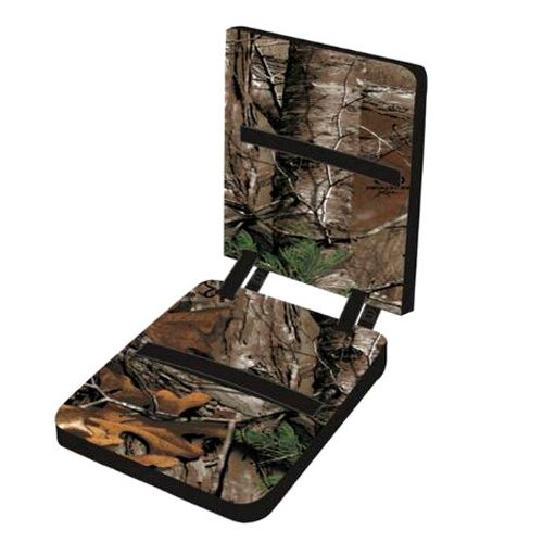 Hunting Camouflage Foam Folding Seat Cushion