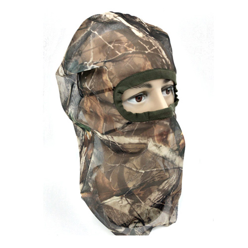 Hunting Headcover Camo Facemask