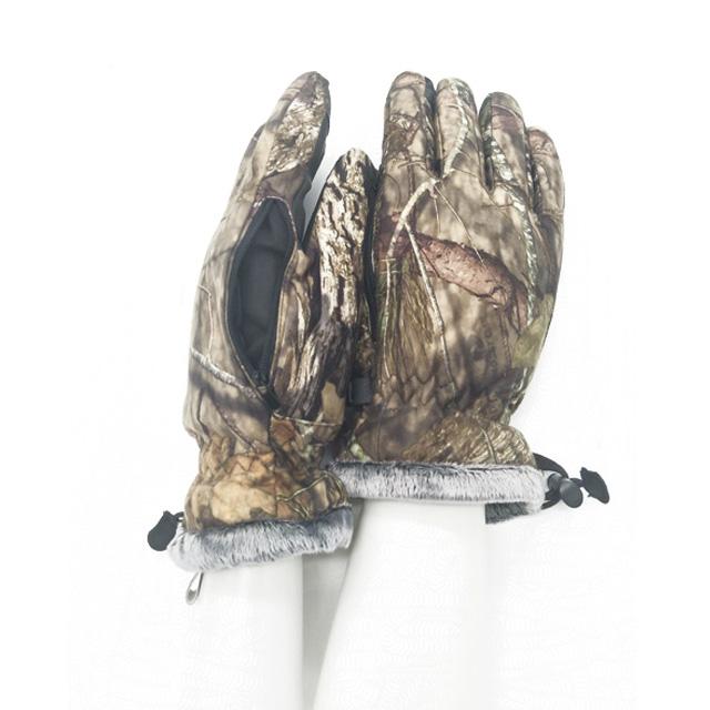 Innovational Breathable Waterproof Hunting Gloves